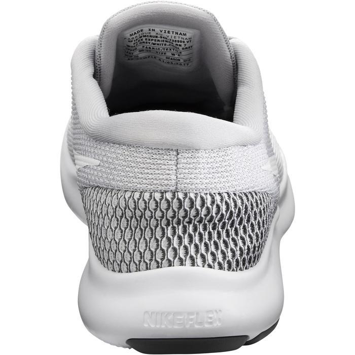 Chaussures marche sportive femme Flex Experience gris - 1261124
