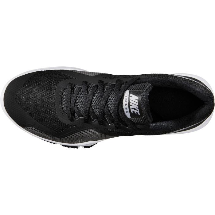Chaussures marche sportive homme Flex Control noir - 1261131