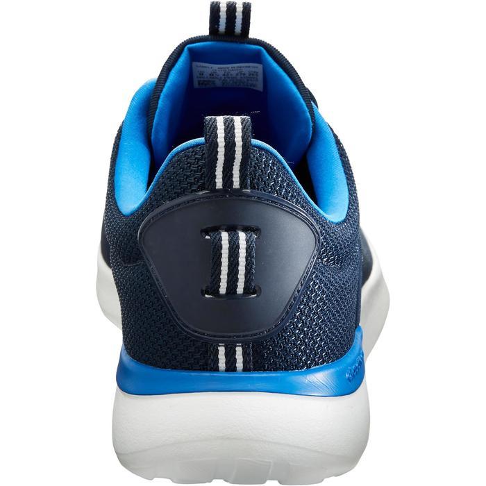 Sportieve wandelsneakers voor heren CF Lite Racer blauw - 1261132