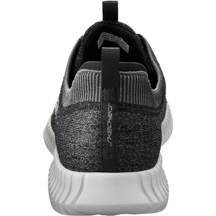 Herensneakers Slip-On grijs - 1261133