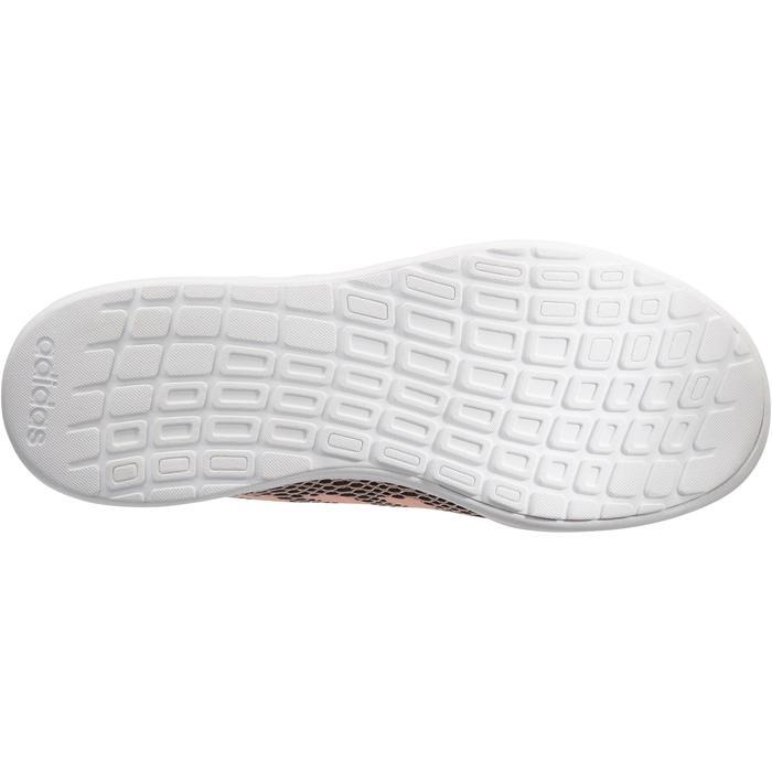 Chaussures marche sportive femme CF Element Race gris / rose - 1261142