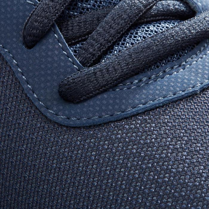 Chaussures marche sportive femme Flex Dual Lite bleu - 1261151
