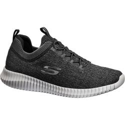 Herensneakers Slip-On grijs