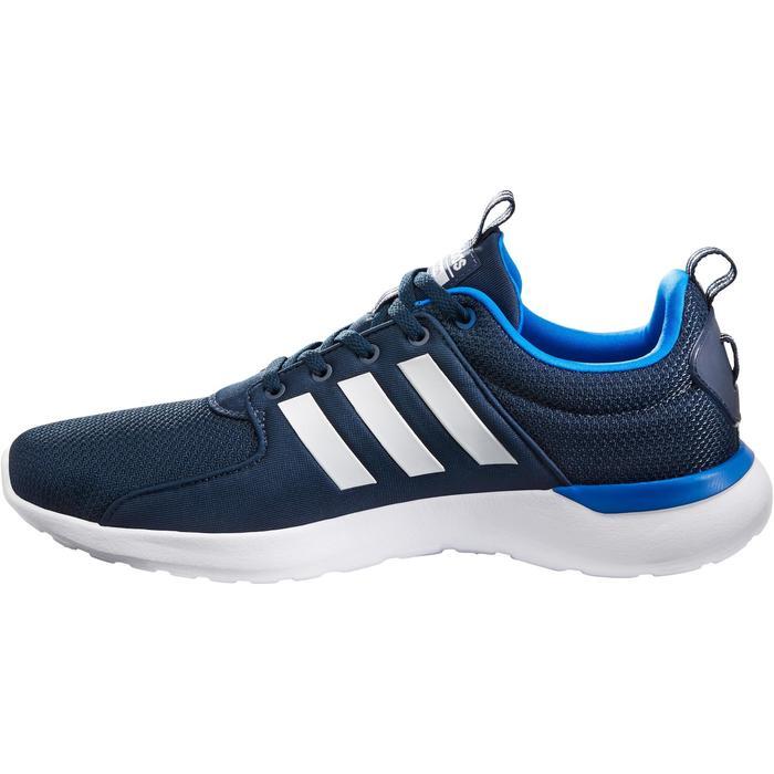 Sportieve wandelsneakers voor heren CF Lite Racer blauw - 1261168