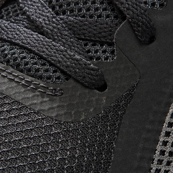 Chaussures marche sportive homme Flex Control noir - 1261172