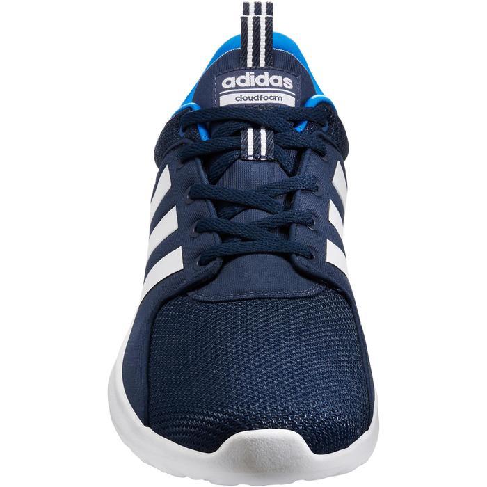 Sportieve wandelsneakers voor heren CF Lite Racer blauw - 1261175