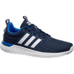 Sportieve wandelsneakers voor heren CF Lite Racer blauw