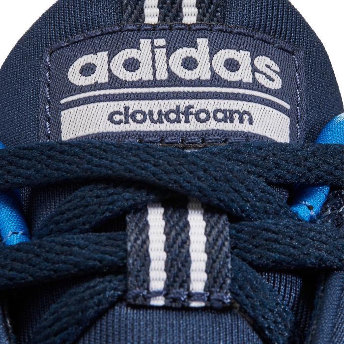 Sportieve wandelsneakers voor heren CF Lite Racer blauw - 1261198