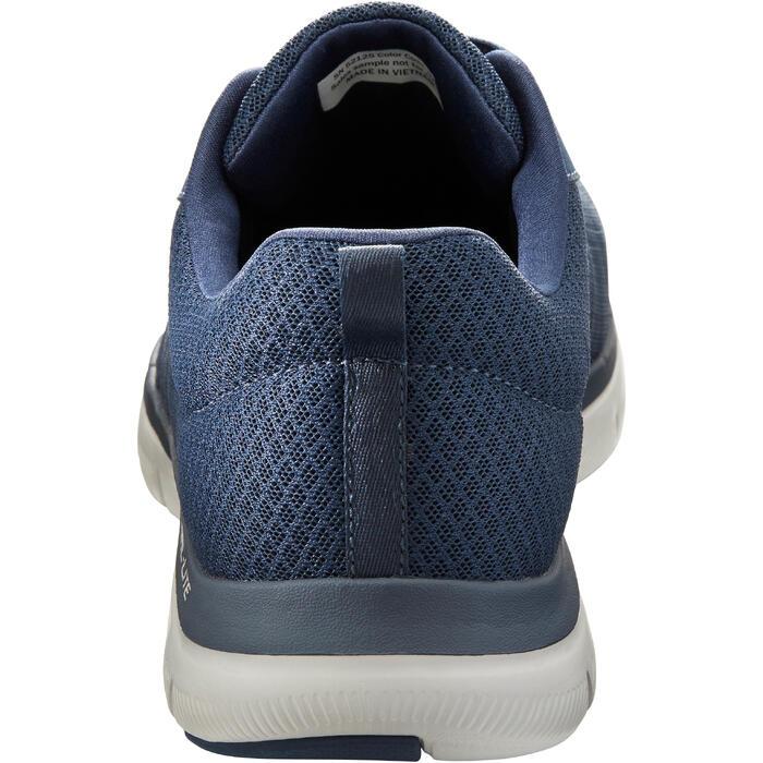 Chaussures marche sportive homme Dual Lite bleu - 1261210