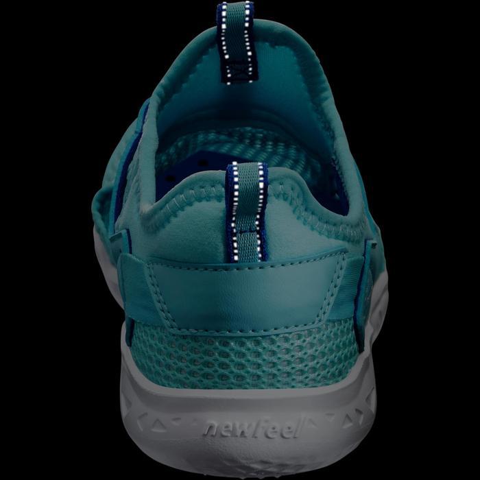 Chaussures marche sportive enfant PW 500 Fresh - 1261225