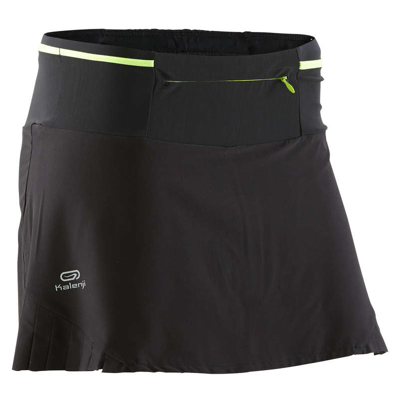 WOMAN TRAIL RUNNING CLOTHES - TRAIL RUNNING SKORT EVADICT
