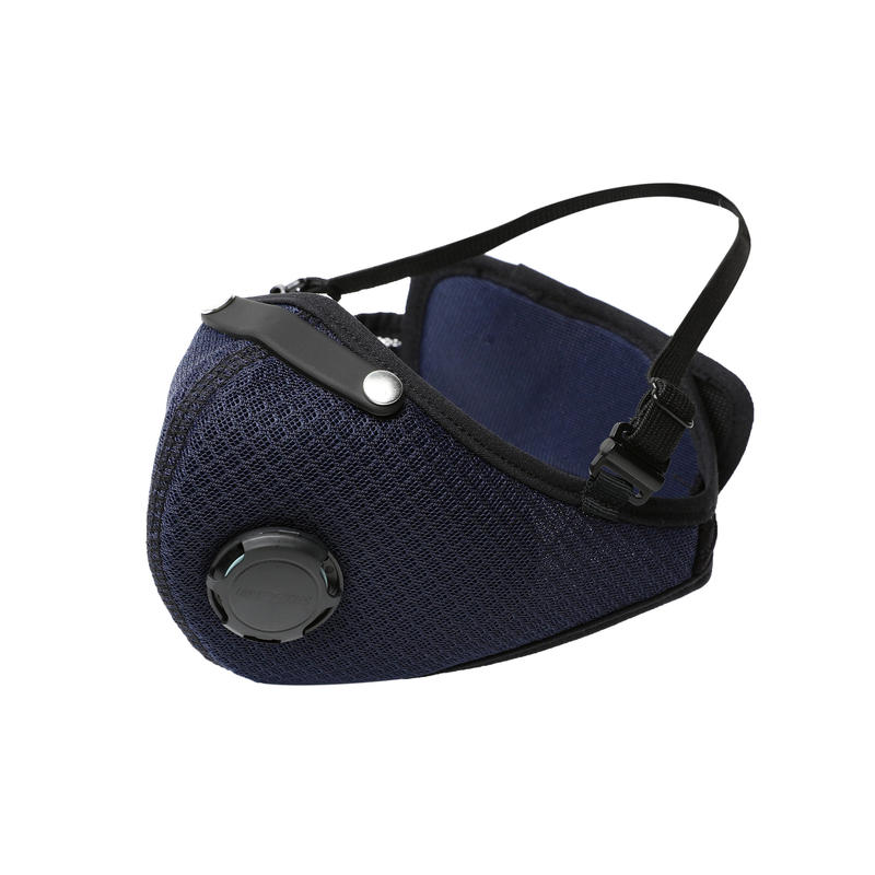 Sport Mask Light+ - Blue
