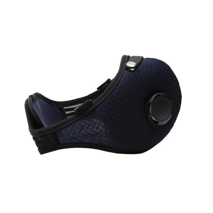 運動口罩Light+ - 藍色
