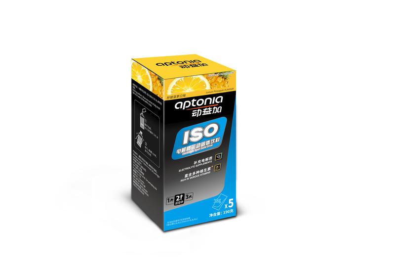 BUBUK ISO 38 gx5 NANAS