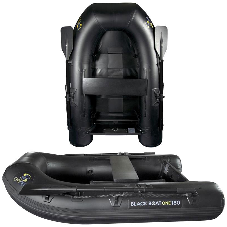 Barcă Black Boat One 180