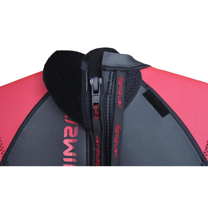 Combinaison natation néoprène OWS 500 2,5/2mm homme eau tempérée - 1261410