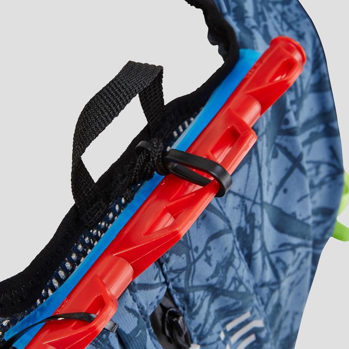 Mochila De Trail Running Mixto 10 L Azul