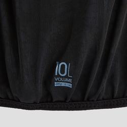 10L TRAIL RUNNING BAG UNISEX BLUE