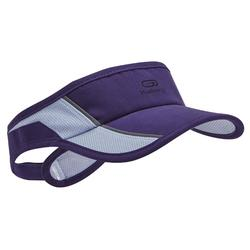 Running Visor - Purple