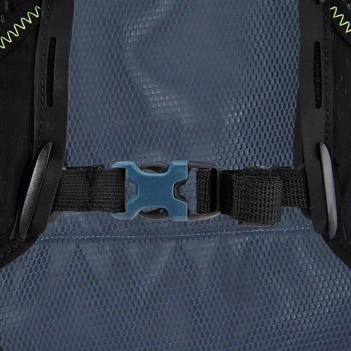 Trailrucksack Running 10Liter blau