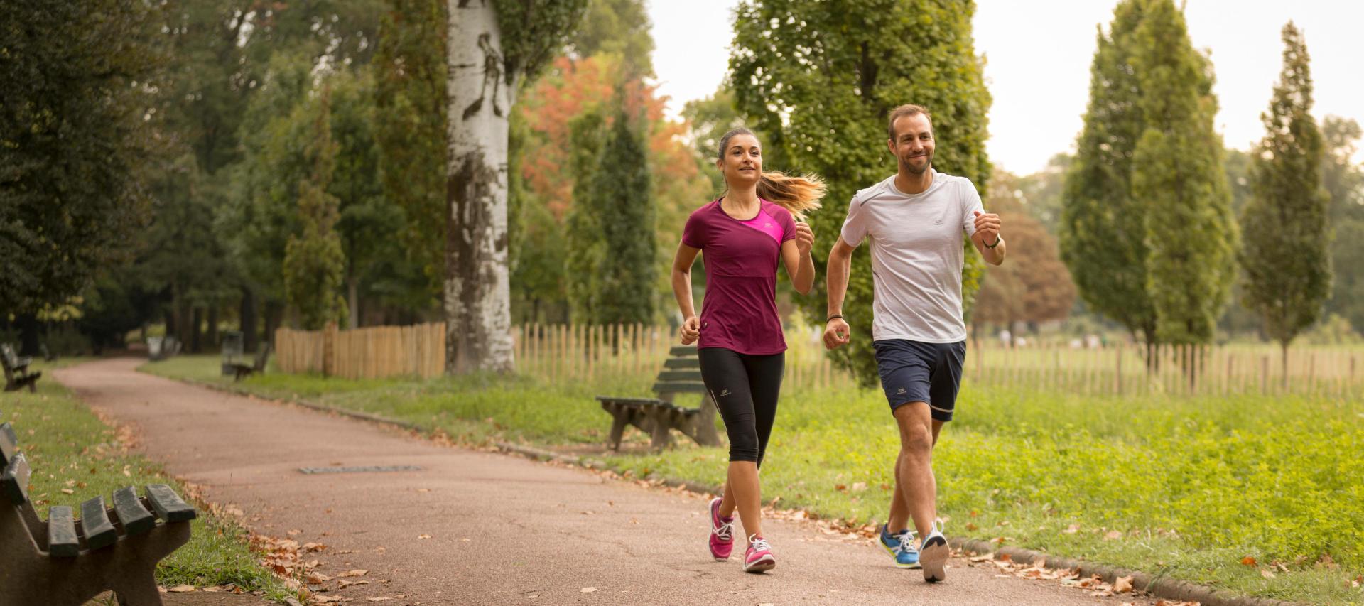 La marche sportive d finition newfeel - Les bienfaits de la marche rapide sur tapis ...