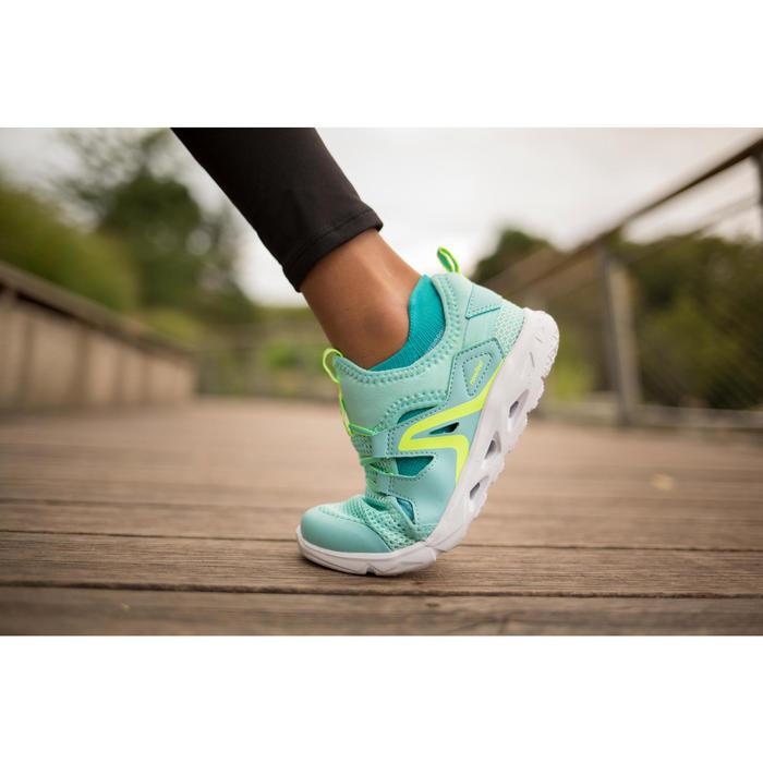 Chaussures marche sportive enfant PW 500 Fresh - 1261717