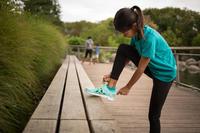 Calzado Caminar PW 500 Fresh Niño Turquesa