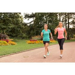 Walkingschuhe PW 500 Fresh Damen grün