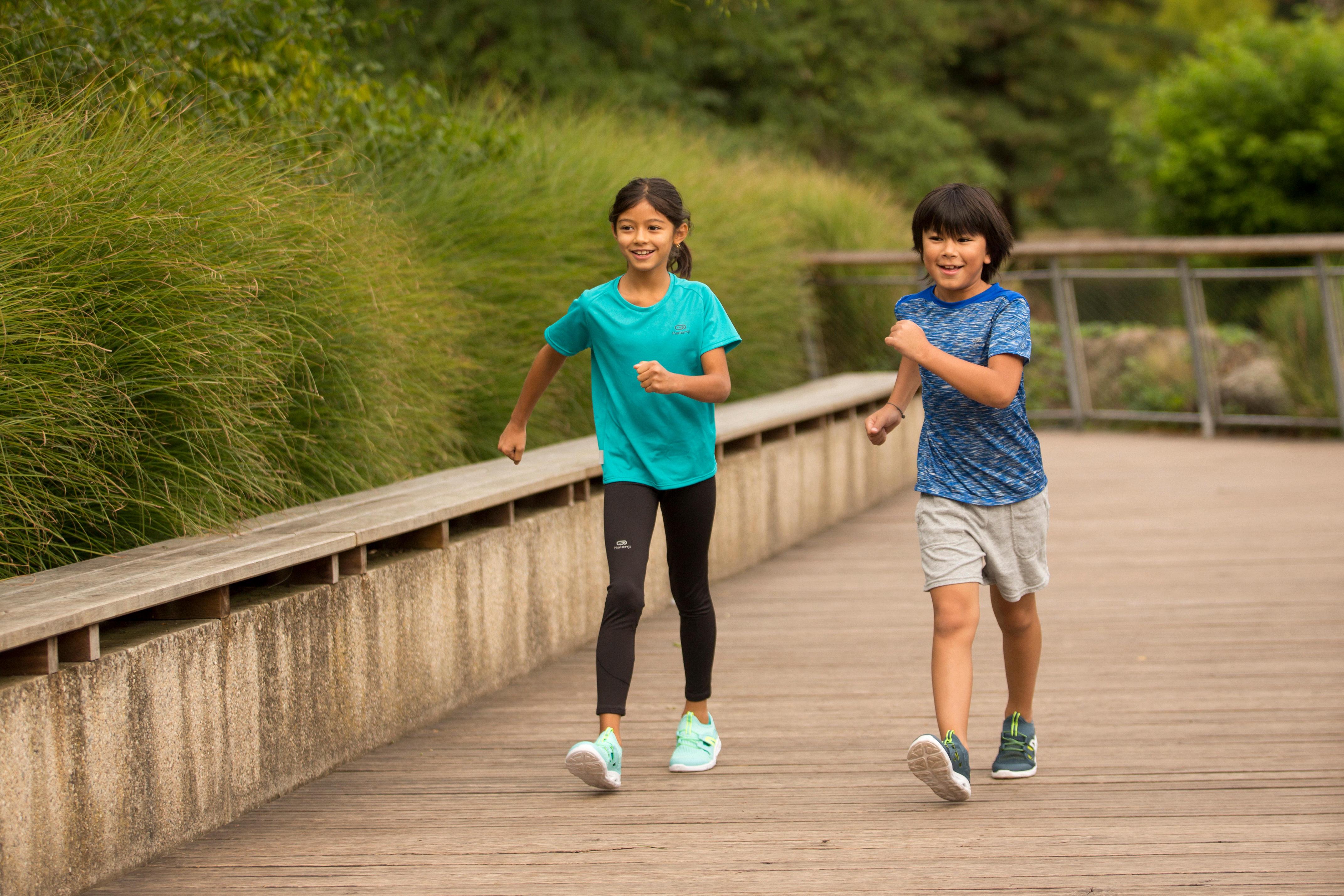 Yürüyüşün Çocuk Gelişimine Katkıları