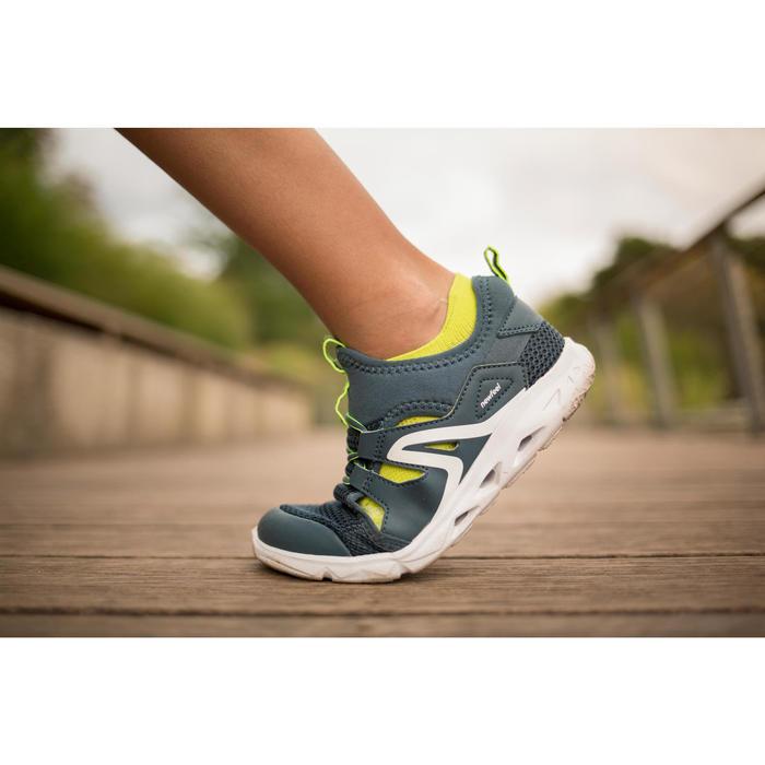 Chaussures marche sportive enfant PW 500 Fresh - 1261795