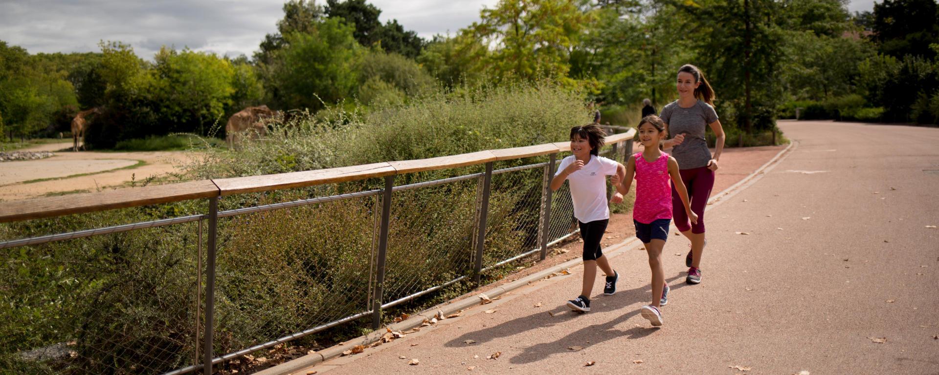 Marcher pendant les vacances : LA bonne idée ! | Newfeel