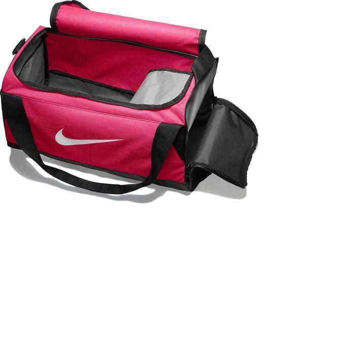 Sac fitness femme Nike brasilia rose - 1261854