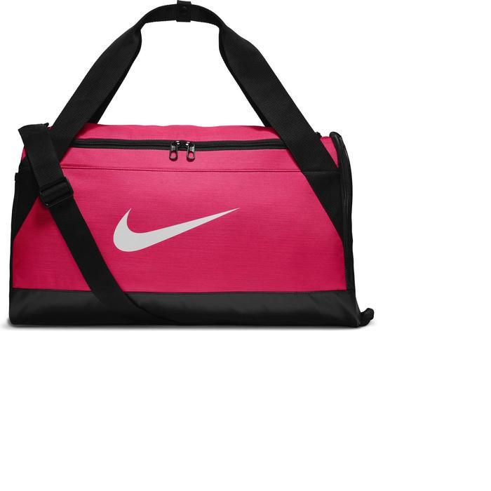 Sac fitness femme Nike brasilia rose - 1261857