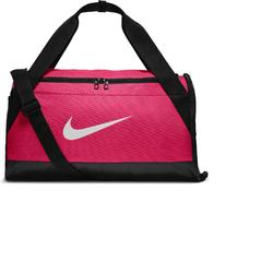 Sac fitness femme Nike brasilia rose