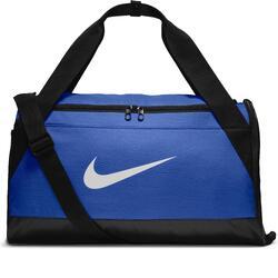NIKE Sporttasche Brasilia 40 L blau