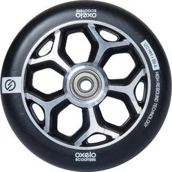 120 mm Wheel - Black