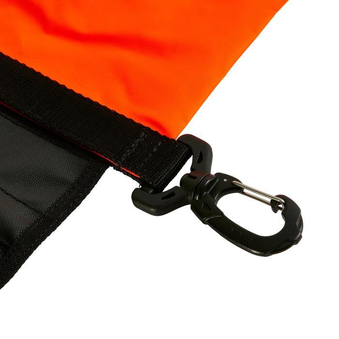 Parachute de signalisation de palier de plongée - 1261980