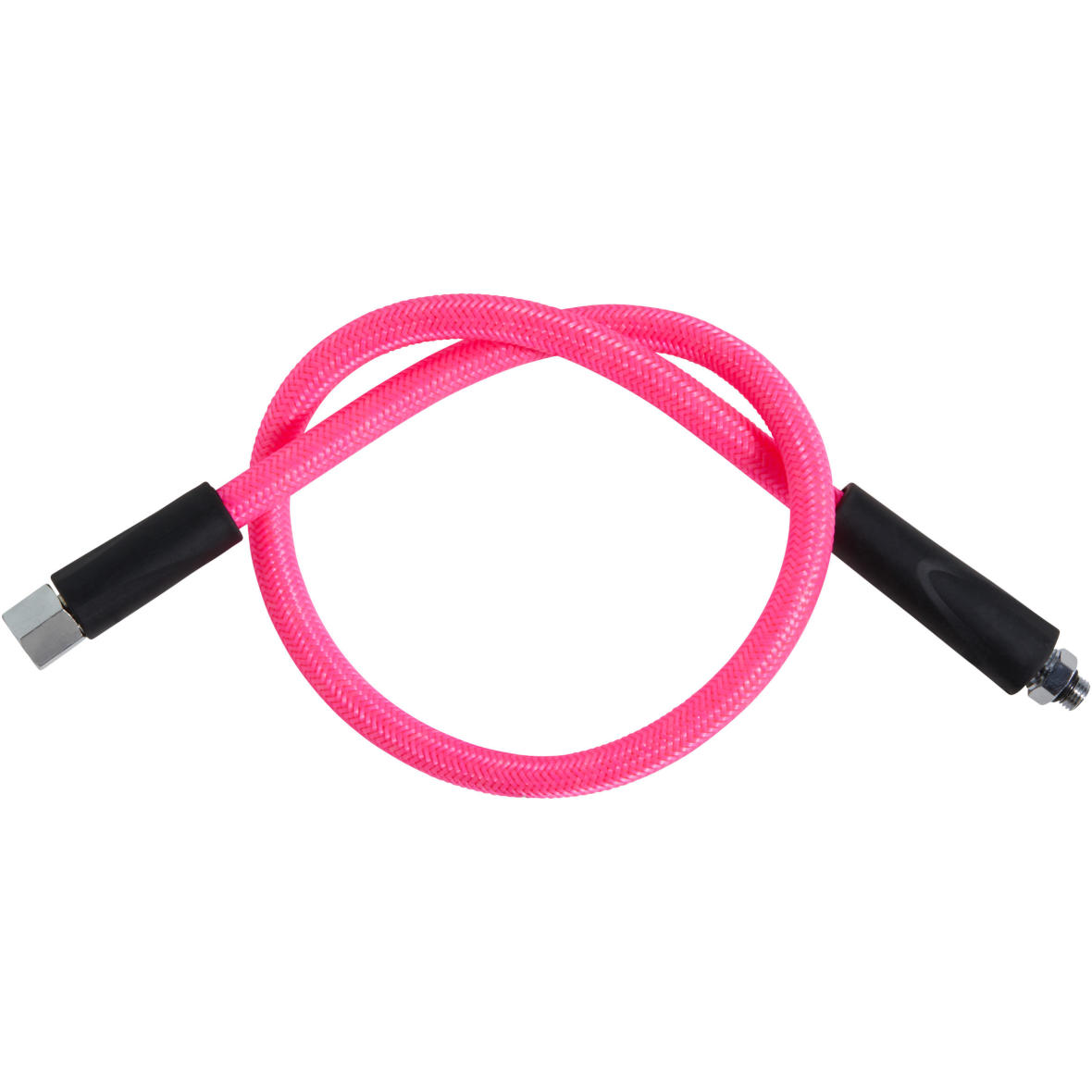 flexible rose détendeur de plongée subea