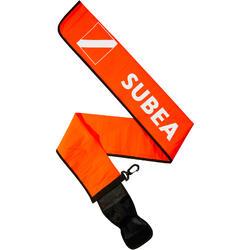 水肺潛水浮力袋SCD-橘色