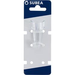 Klip snorkeling selam kompatibel dengan Snorkeling All Round SCUBA DIVING