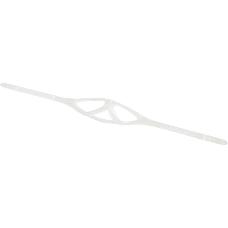 МАСКИ И ТРУБКИ ДЛЯ ДАЙВИНГА Подводное плавание - Силиконовый ремешок для маски SUBEA - Маски и трубки
