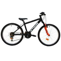 Mountainbike Rockrider LTD 24 Zoll
