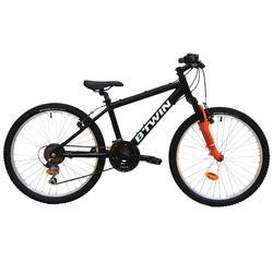 Kindermountainbike 24 inch Rockrider Ltd