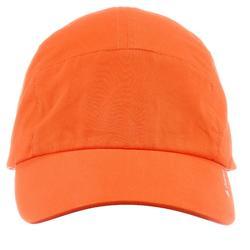 Hike 500 Boys' Hiking Cap – Orange