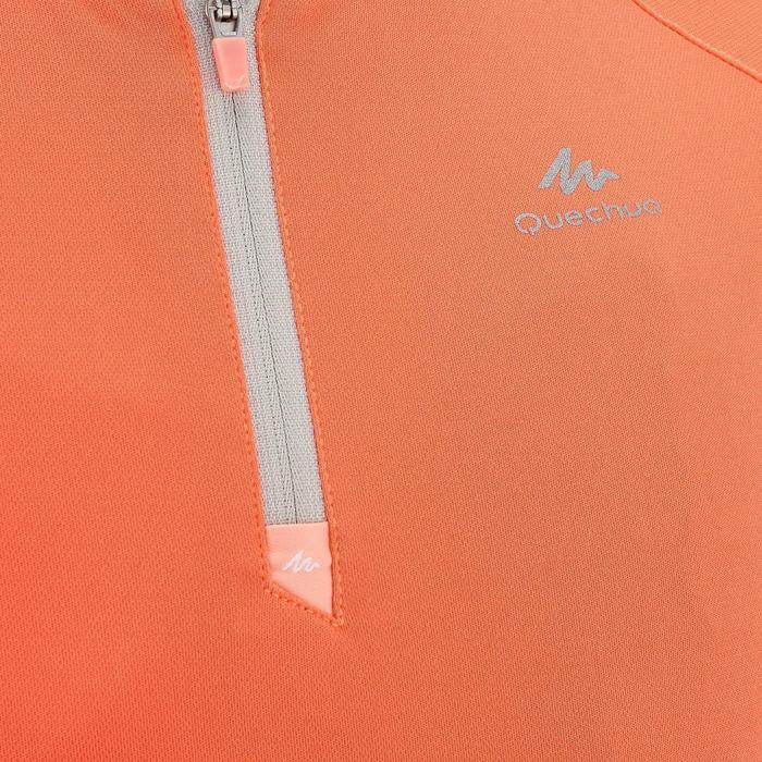 T-Shirt de randonnée enfant Hike 900 - 1262201