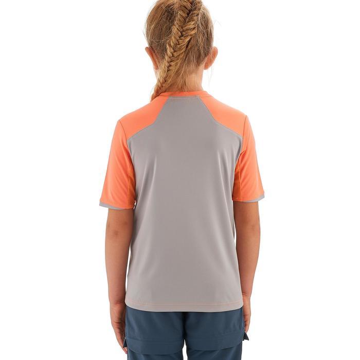 T-Shirt de randonnée enfant Hike 900 - 1262222