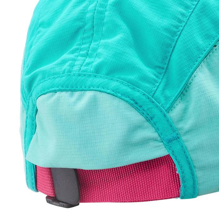 Casquette de randonnée fille Hike 500 - 1262259