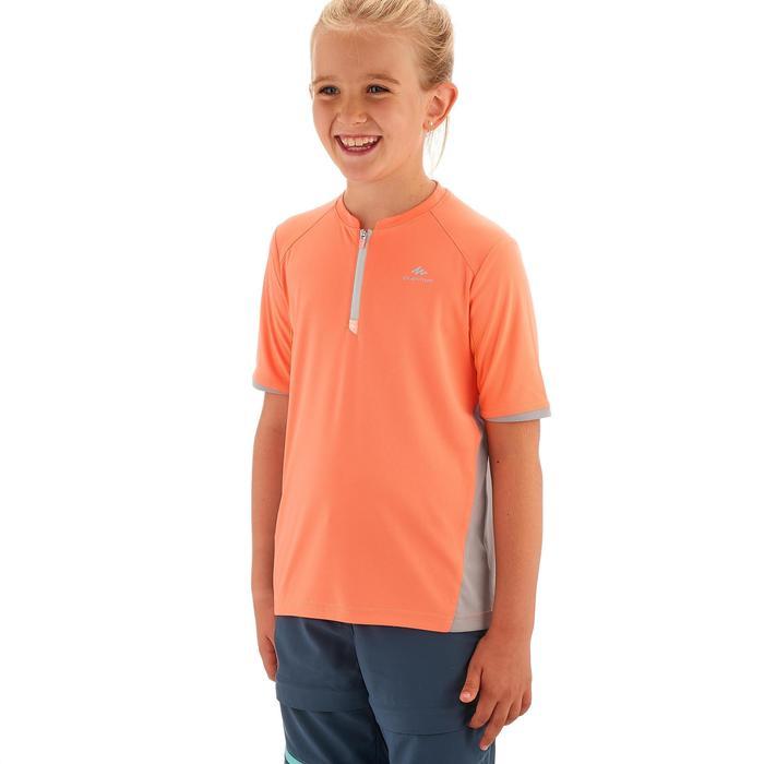 T-Shirt de randonnée enfant Hike 900 - 1262279