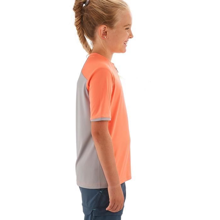 T-Shirt de randonnée enfant Hike 900 - 1262297