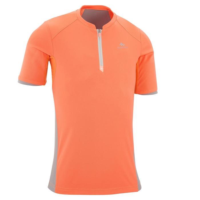 T-Shirt de randonnée enfant Hike 900 - 1262312
